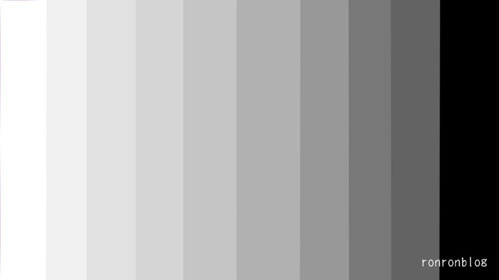 白色による心理効果