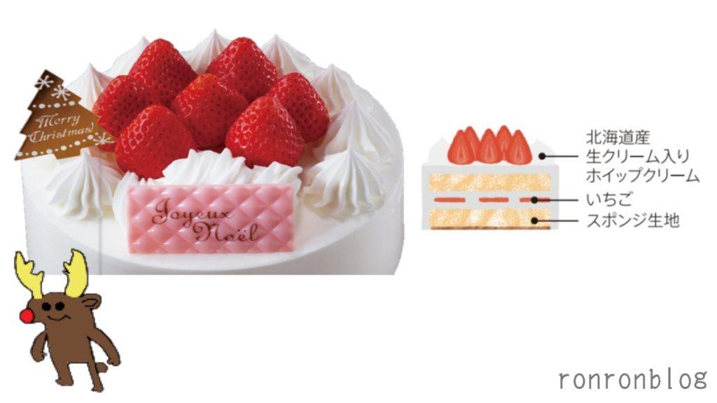 【2019年】各コンビニの定番!いちごのケーキを徹底比較