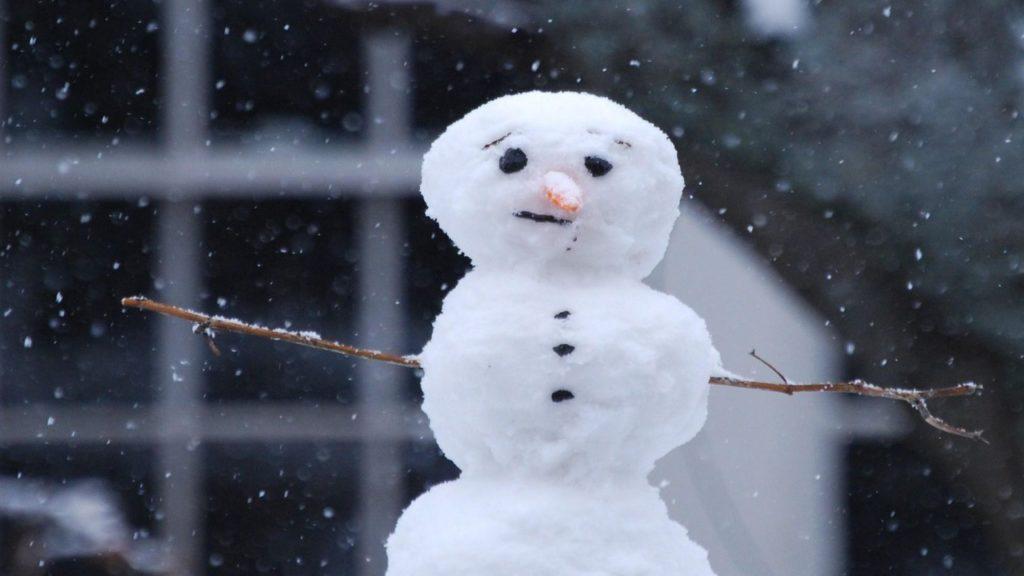 SnowManのグループ通話の様子