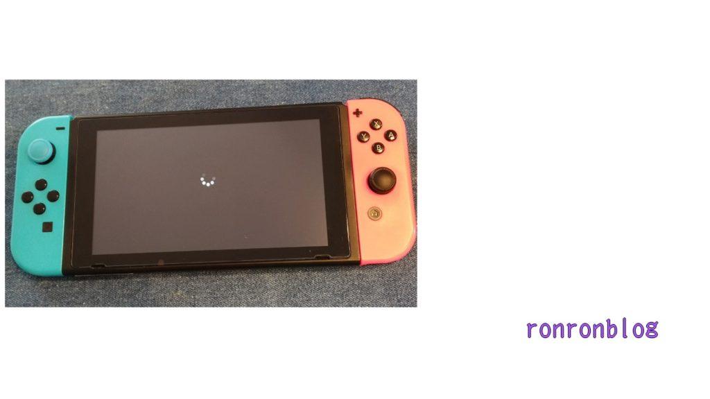 switchでYouTubeが見れなくなった【対処法】