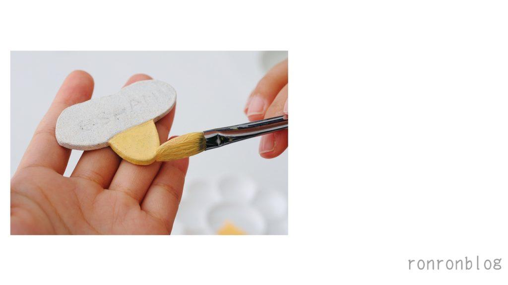 オーブン陶芸粘土の使い方