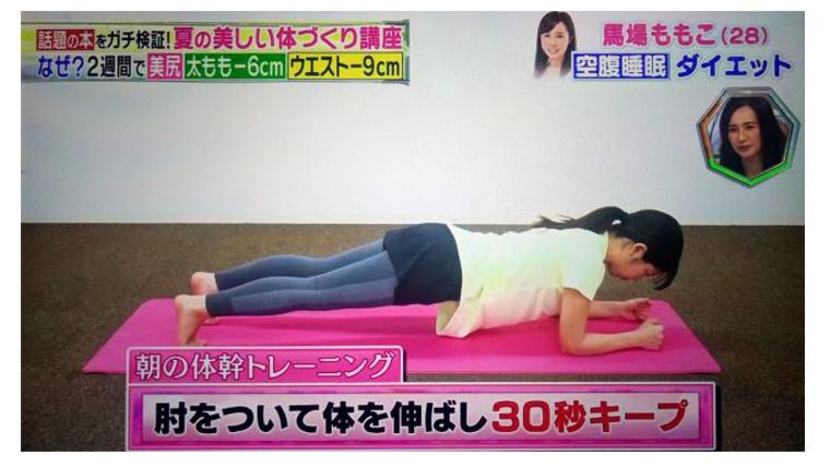 『空腹睡眠ダイエット』の方法