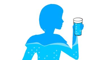 水飲みダイエットは効果がないどころか『水毒』になって逆効果!日本人の体質に合わない理由